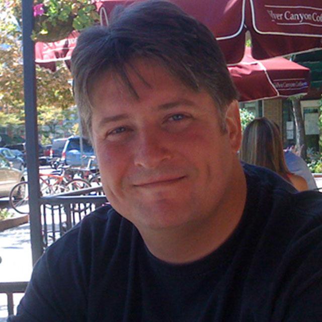 Brian Fabian | Boxcar Creative