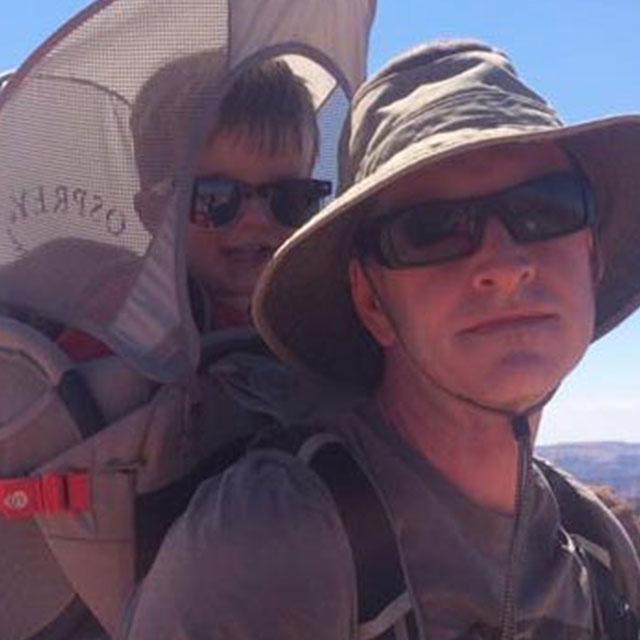 Sean McCracken project management | Boxcar Creative