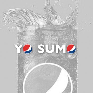 PEPSI Yo Sumo logo
