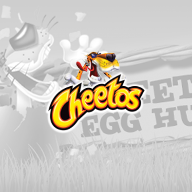 Cheetos Logo