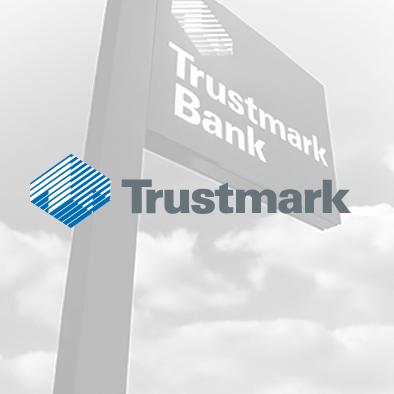 Trustmark Bank profile image