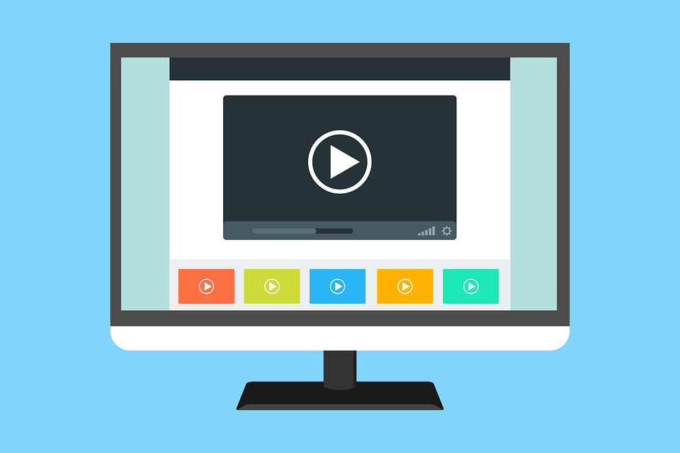 social video content
